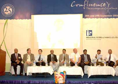 IFF GROUP EVENTS, Leading Industrial Filtration Solution Provider