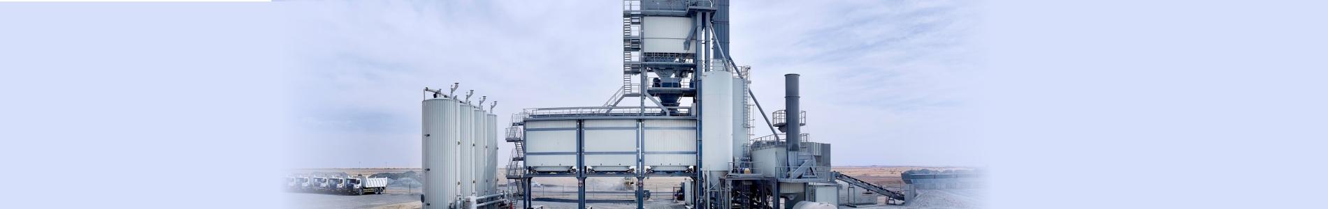 ASPHALT, Leading Industrial Filtration Solution Provider