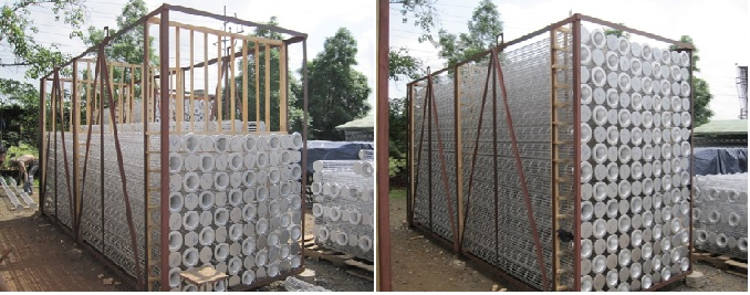 FILTER CAGE MANUFACTURING, Leading Industrial Filtration Solution Provider