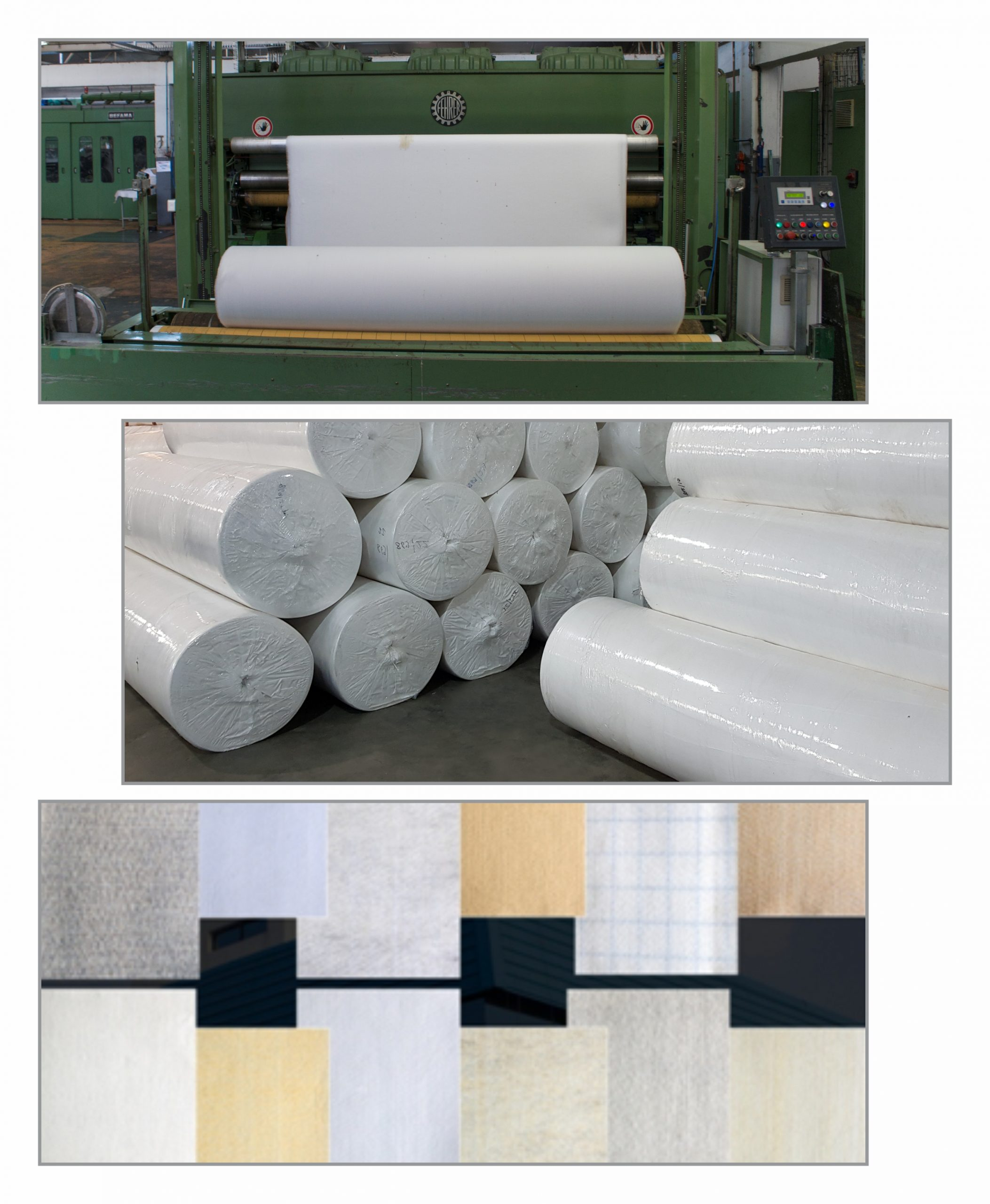 NON WOVEN TECHNICAL FELTS MANUFACTURING, Leading Industrial Filtration Solution Provider