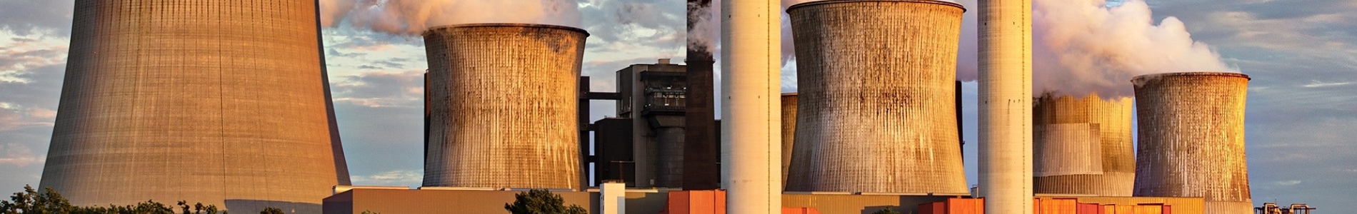 POWER PLANT, Leading Industrial Filtration Solution Provider