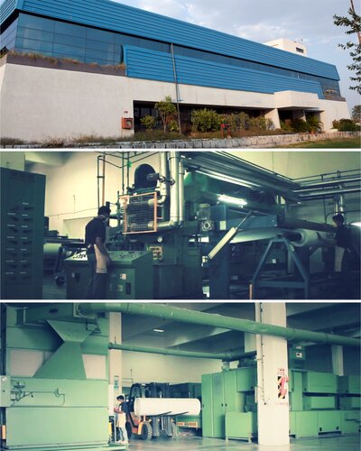 Home, Leading Industrial Filtration Solution Provider